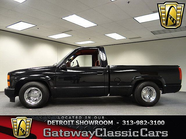 1990 Chevrolet C1500 for sale