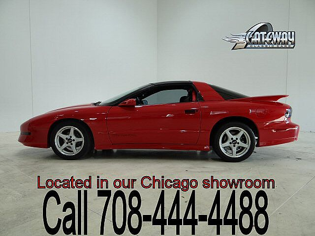 1996 Pontiac Trans Am for sale