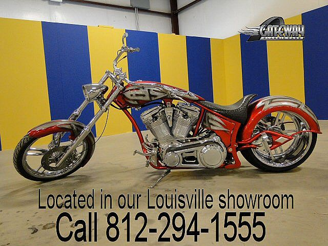 2003 Other Dragonbilt Chopper for sale