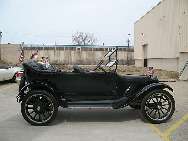 1915 Dodge Touring for sale
