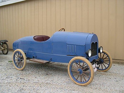 1915 Ford Speedster for sale