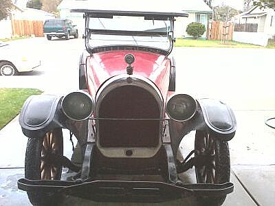 1922 Oldsmobile 43AT for sale