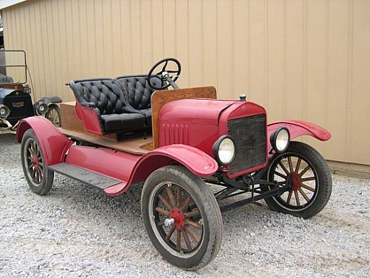 1923 Ford Speedster for sale