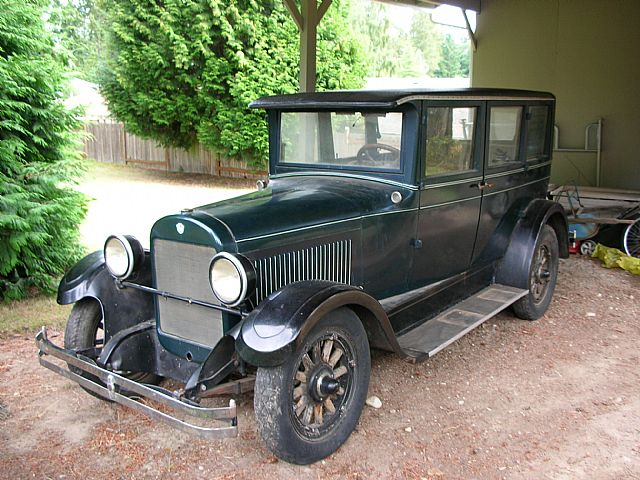 1926 Reo T6 for sale