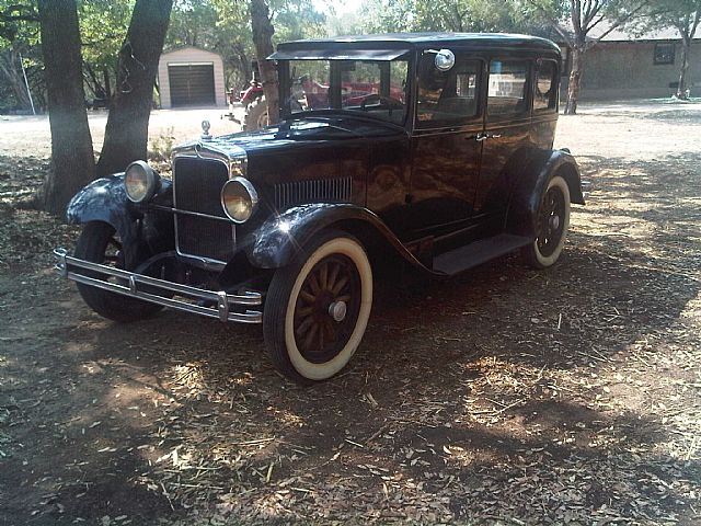 1927 Studebaker Erskine for sale