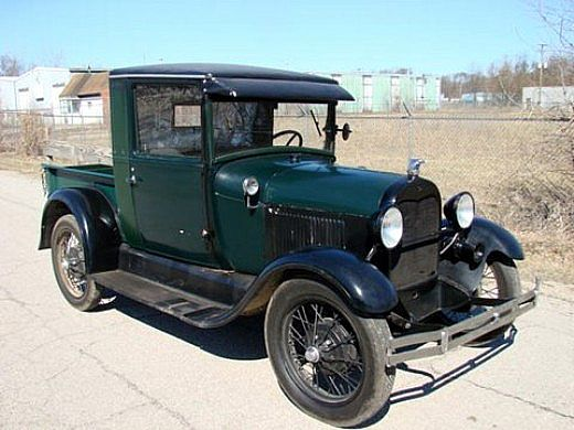 1929 Ford Pickup for sale