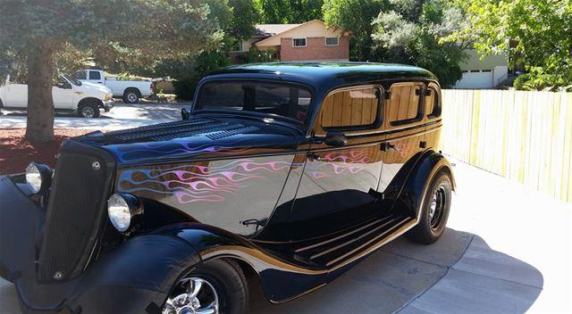 Dodge 4 door for sale classic 4 doors collector car ads for 1933 ford 4 door sedan