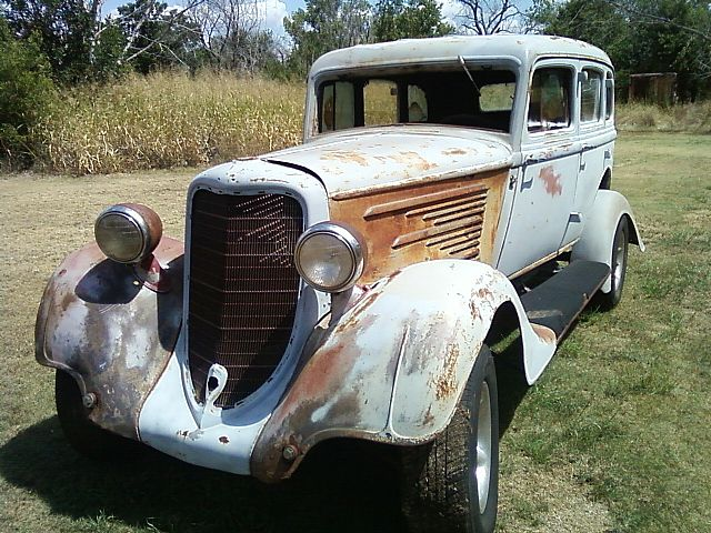 1934 Dodge Dodge Brothers for sale
