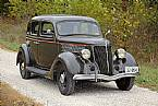 1936 Ford Fordor