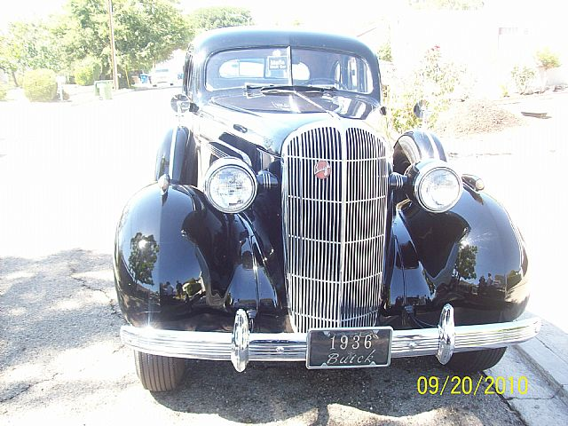 1936 Buick Century. 1936 Buick Century For Sale