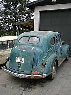 1937 Chrysler Royal