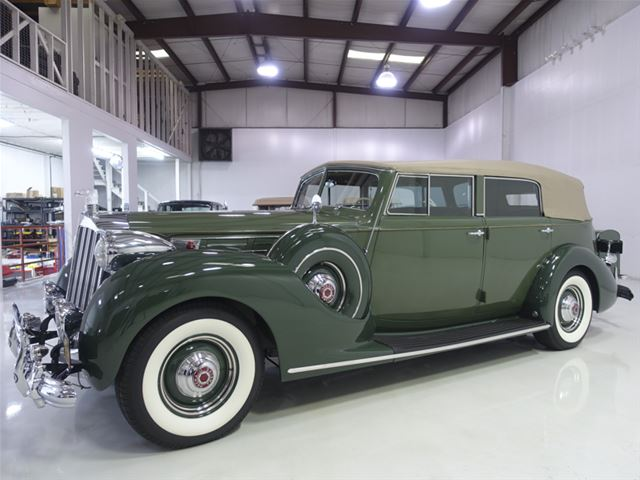 1939 Packard Twelve for sale