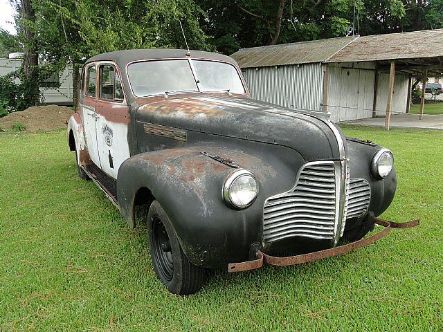 1940 Buick Century for sale