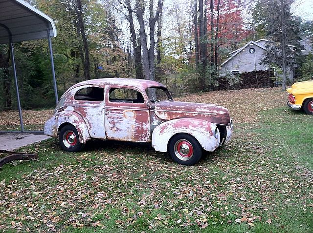 1940 Ford Standard for sale