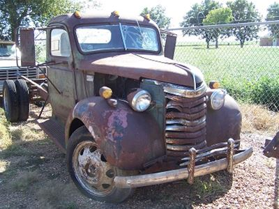 1940 GMC 2 Ton for sale