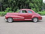 1946 Oldsmobile Coupe