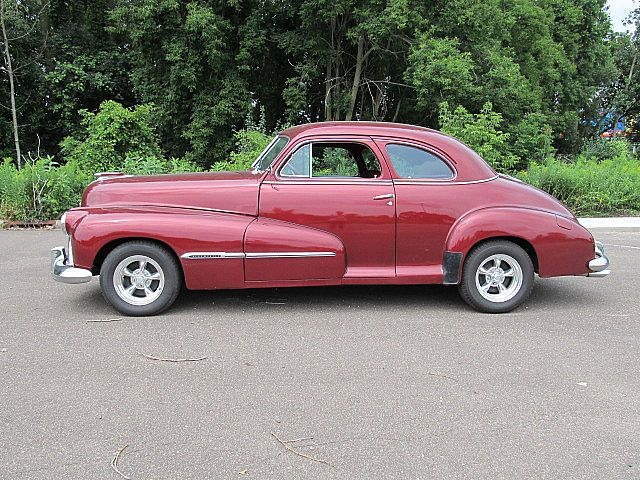 1946 Oldsmobile Coupe for sale