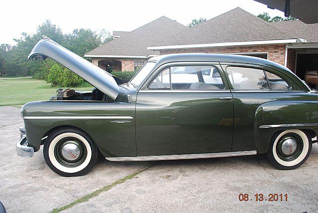 1949 dodge wayfarer for sale slidell louisiana for 1949 dodge 2 door sedan