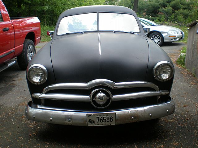 1949 Ford Coupe for sale