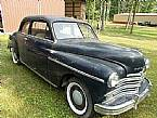 1949 Plymouth 2 Door