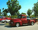1950 International Pickup