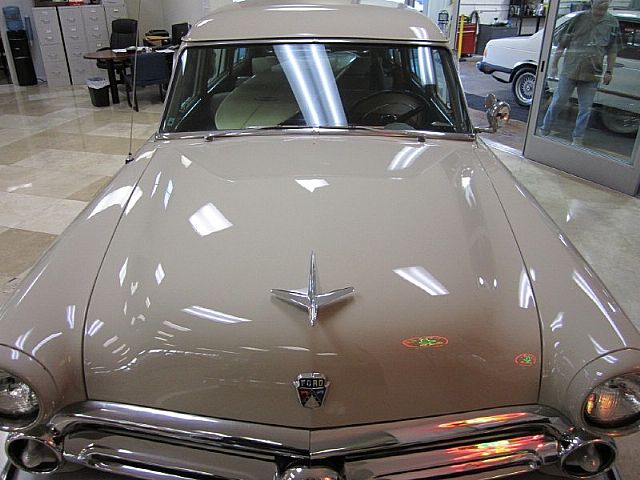 1952 Ford Woody for sale