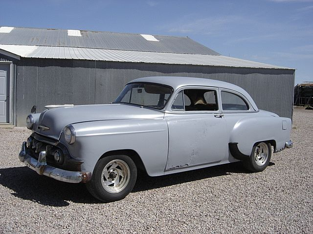 1953 Chevrolet 150 for sale