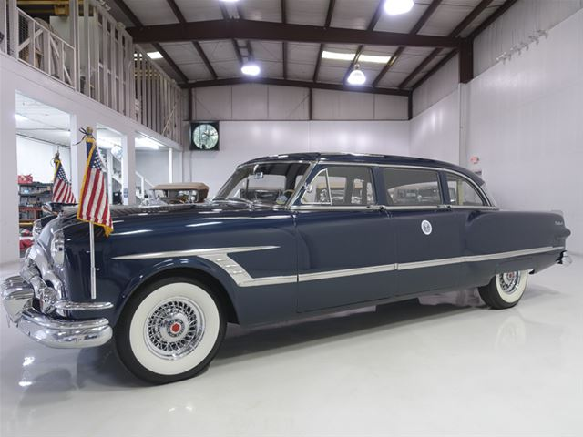 1953 Packard Executive for sale