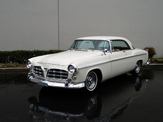1955 Chrysler 300 for sale