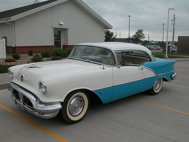 1956 Oldsmobile Super 88 for sale