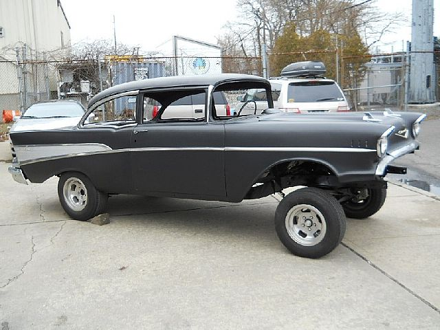 Chevy Gasser for Sale http://www.collectorcarads.com/Chevrolet-Bel-Air
