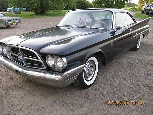 1960 Chrysler 300F for sale