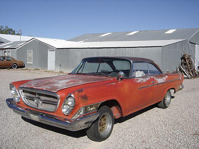 1962 chrysler 300 for sale rapid city south dakota. Black Bedroom Furniture Sets. Home Design Ideas