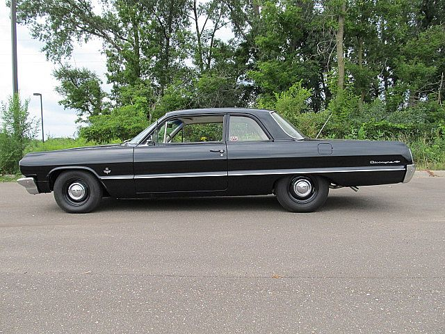 1964 Chevrolet Biscayne for sale