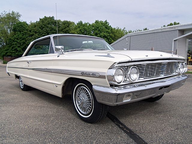 1964 ford galaxie 500 for sale jefferson wisconsin. Cars Review. Best American Auto & Cars Review