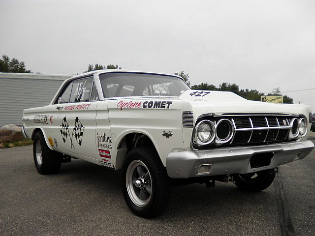1964 Mercury Comet for sale