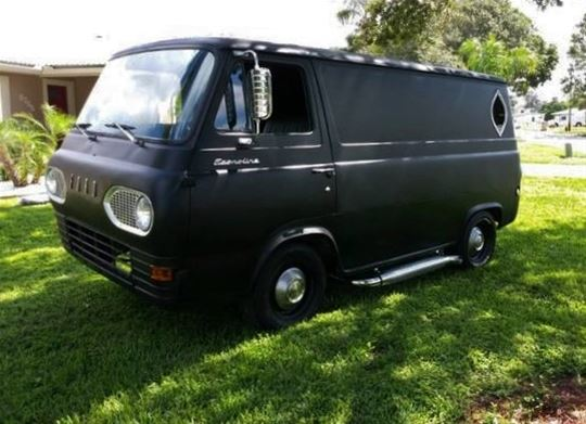 1964 Ford Econoline for sale