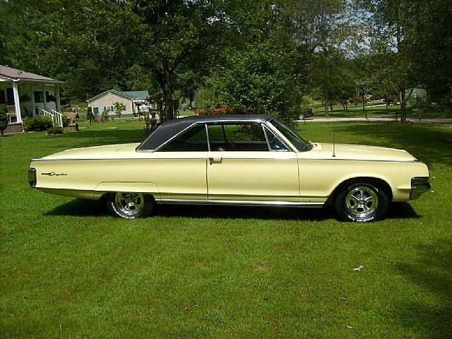 1965 Chrysler Newport For Sale Greenup Kentucky
