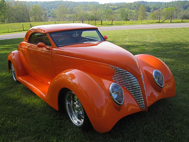 1939 Ford Roadster for sale