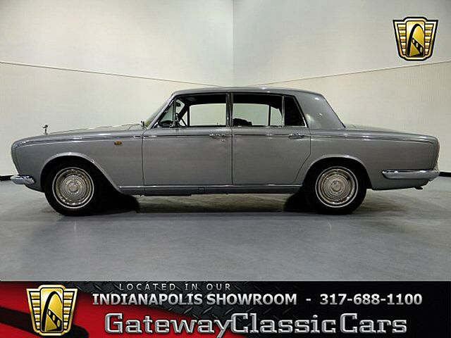 1967 Rolls Royce Silver Shadow for sale