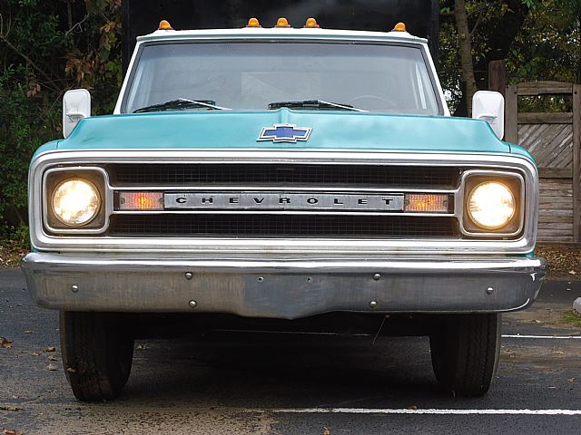 1970 Chevrolet C30 for sale