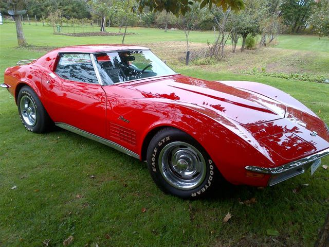 1972 chevrolet corvette for sale toronto ontario. Cars Review. Best American Auto & Cars Review