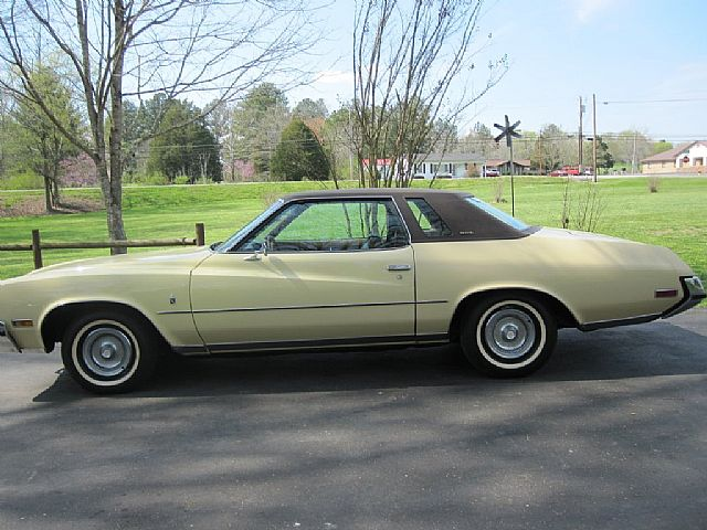 Buickregal on 1973 Buick Lesabre 2 Door Hardtop