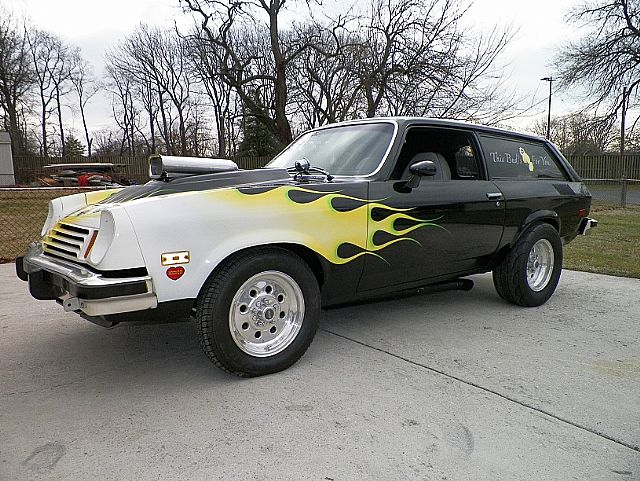 1975 Chevrolet Vega for sale
