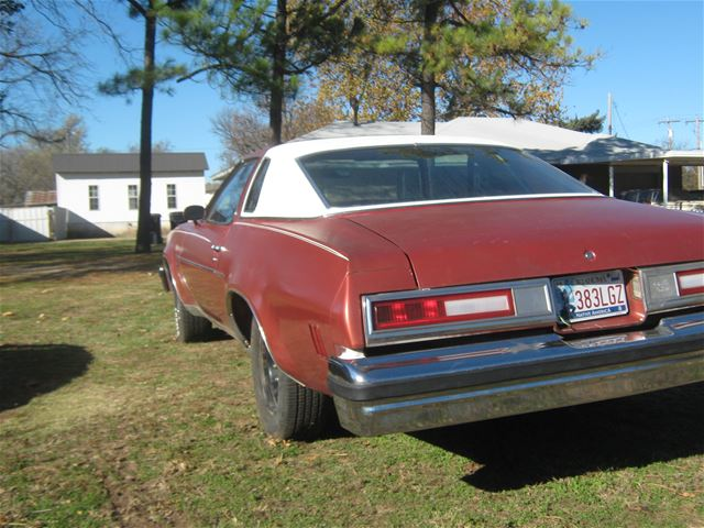 1976 Chevrolet Malibu for sale