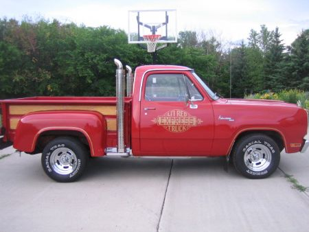 Lil Red Express For Sale Craigslist | Autos Post