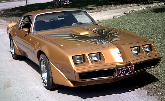 1979 Pontiac Firebird Trans Am For Sale Fort Worth, Texas