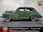 1942 Chevrolet Fleetmaster