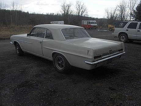 1963 Pontiac LeMans for sale