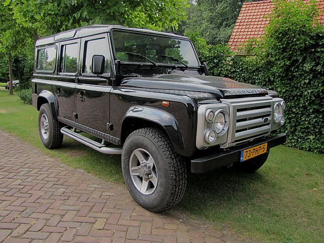 1984 Land Rover Defender for sale